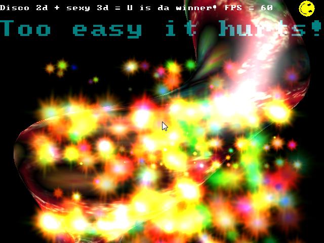 Back2BASIC – Basic 2D Rendering in OpenGL using Easy GL2D: Part 2
